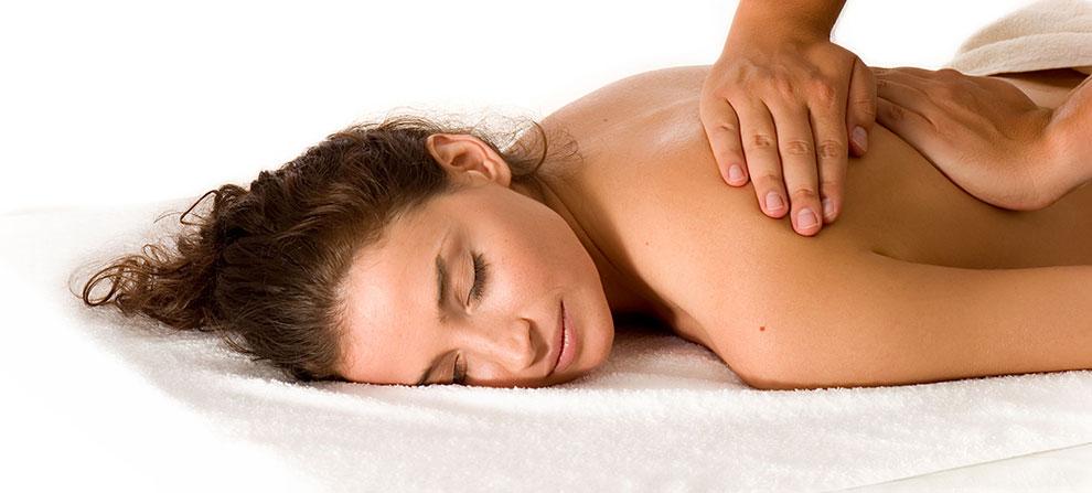 Massage Södertälje